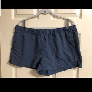 Patagonia Women's Baggies Shorts XL